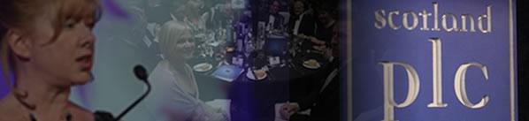 Scottish PLC Awards