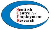 SCER logo